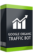 Google Organic Traffic Bot