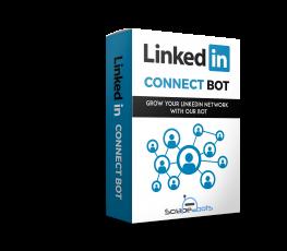 LinkedIn Connect Bot